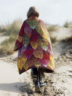 Laine Rowan, Hand Knitting, Knitting Patterns, Ravelry, Daisy Patches, Knitted Coat, Crochet Yarn, Yarn Crafts, Wearable Art