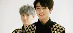 BTS | JUNG KOOK and SUGA