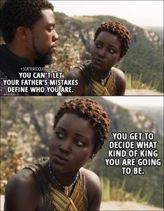 Most memorable quotes from Black Panther, a movie based on film. Find important Black Panther quotes from film. Black Phanter quotes from Marvel and funny quotes. Black Panther Quotes, Black Panther 2018, Nakia Black Panther, Black Panthers, Dc Movies, Marvel Movies, Marvel Dc Comics, Marvel Avengers, Marvel Quotes