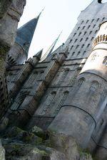 Places to go (Universal - Orlando)