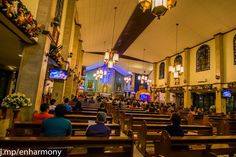 North east green hills church #ultrawideangle #ultrawide #christmas2015 #merrychristmas #photography #makaticity #jesuschrist #jesus #god #godisgood #mass #manila #philippines #christian #religion #photography #nikon #nikontop #nikond5300 #nikonphotography