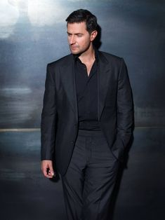 Richard Armitage: su hombre perfecto | Community Post: 20 Reasons Why You Should Fall In Love With Richard Armitage
