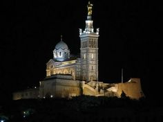 Self-guided walk and walking tour in Marseille: Orientation Walking Tour in Marseille, Marseille, France, Self-guided Walking Tour (Sightseeing) France, Rhone, Corsica, Walking Tour, Empire State Building, Romania, Belgium, Statue Of Liberty, Places To Visit