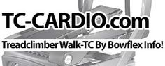 The traditional way of burning off excess fat and calories is simply through walkout exercise. click here http://tc-cardio.com/.