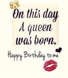 Happy Birthday To Me Happy Birthday To You Pinterest