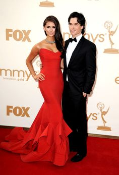 Post Nian (Nina Dobrev + Ian Somerhalder): What a beautiful couple!!! - Foro Crónicas vampíricas - Página 76 » Series de televisión en FormulaTV.com