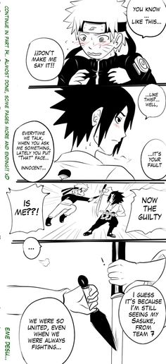 SasuNaru by force?? part 13 by Midorikawa-eMe111.deviantart.com on @deviantART