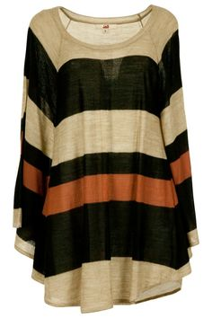 perfect with leggings and boots... fall weather
