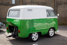 Mini VW Camper | Flickr - Photo Sharing!