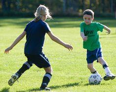 Akso, Ini Cara Cerdas Berlatih Sepak Bola