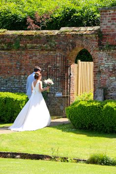 The Walled Garden - Perfect for Wedding Ceremonies - Norfolk Wedding Venue Walled Garden, Beautiful Wedding Venues, Wedding Ceremonies, Norfolk, Wedding Photos, Romantic, Elegant, Wedding Dresses, Celebrities