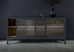 Aparador moderno / de madera JOYCE PINCH