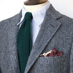 Five Ties You Should Have in Your Wardrobe 2