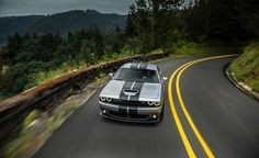 2015 Dodge Challenger R/T Scat Pack and SRT 392 - Photo Gallery of from Car and Driver - Car Images - Car and Driver - Car and Driver