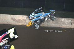 IRA Sprint Car Series | 410 Outlaw Winged Sprint Series of Wisconsin love ya Scott Utrecht
