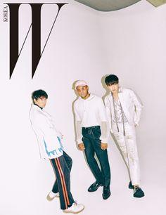 Epik High Epik High's Tablo And Eric Nam Officially Announce Three-Way Collaboration With Gallant 2ne1, Group Photo Poses, Alternative Hip Hop, Bob 1, Eric Nam, W Magazine, Third Way, Yg Entertainment, Boy Groups
