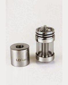 Vapor Joes - Daily Vaping Deals: BLOWOUT: THE UD AGI REBUILDABLE DRIPPER / GENSIS A...