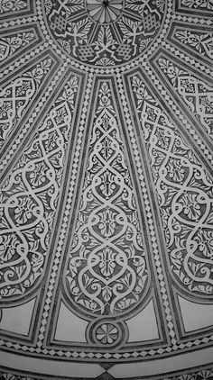 Islamic Architecture Art