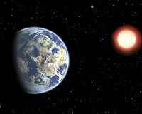 Is Earthly life premature from a cosmic perspective?: Boston MA (SPX) Aug 05, 2016 The universe is 13.8 billion years old, while our planet formed just 4.5 billion years ago. Some scientists think this time gap means that life on other planets could be billions of years older than ours. However, new theoretical work suggests that present-day life i…