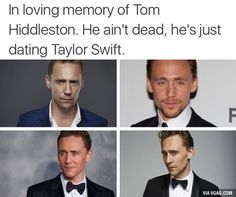 They should have kept the relationship a bit more Loki - 9GAG