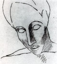 1923 Picasso La Flûte de Pan, Panpipes Huile sur Toile 205x174,5 cm. #Cubismo #Art #XXs @deFharo