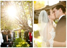 Adamson House Wedding Malibu by @All You Need Is Love and shot by @Laurie Bailey