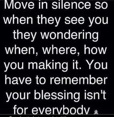 Best Quotes, Life Quotes, Move In Silence, Quote Board, Bible Verses, Encouragement, Blessed, Action, Inspirational Quotes