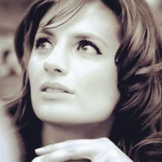 Stana in her role as Sofia in 'For Lovers only'