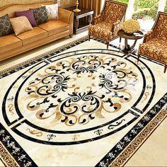 Floor Murals, Floor Art, Floor Decor, Floor Wallpaper, Custom Wallpaper, Floor Design, Tile Design, Bathroom Wallpaper Waterproof, Casa Real