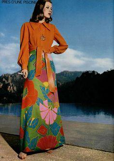 #1970s #fashion