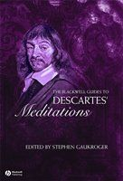 #Mathematics #Philosophy #Books #Wiley,_John_&_Sons,_Incorporated #shopping #sofiprice The Blackwell Guide to Descartes' Meditations - http://sofiprice.com/product/the-blackwell-guide-to-descartes-meditations-5507630.html