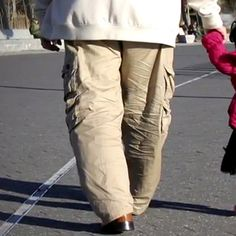 Dad Pants: A Problem That Plagues One Too Many Men