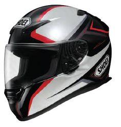 Shoei Safety Helmet Corporation RF-1100® CHROMA  at Southern Honda Powersports
