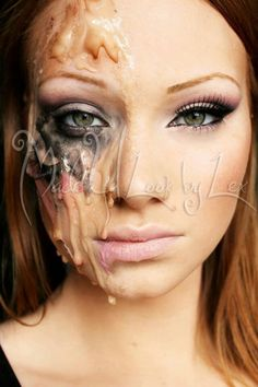 MadeULook by Lex // MakeUp Inspiration For Those Who Want To Be Really Creative In Their Faces :)