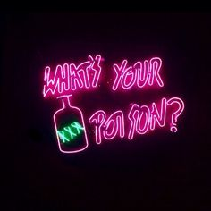 "Find and save images from the ""Glow/Neon🌟"" collection by Giselle A. on We Heart It, your everyday app to get lost in what you love. Neon Aesthetic, Quote Aesthetic, Aesthetic Memes, Aesthetic Vintage, Aesthetic Girl, Promo Flyer, The Wicked The Divine, Neon Quotes, Quotes Quotes"