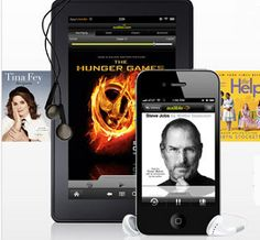 Free Nook, Kobo, Kindle, Audio Books    -- Thousands of free books for your Nook, Kobo, Kindle - even Audio Books.