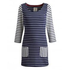 Joules Southam Ladies Dress - £44.95 www.countryhouseoutdoor.co.uk