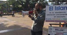 Ofrecen cursos gratuitos de Islamismo en calles de Venezuela