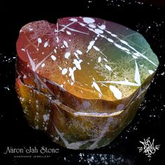 Aaron Jah Stone by Stix ®
