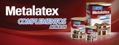 Metalatex Verniz Acrílico Incolor
