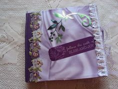 New Treasury with my ring: Lovely Lilacs by Jennifer Cox on Etsy