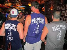 Five Reasons Fort Lauderdale's Young Professionals Play WAKA ...