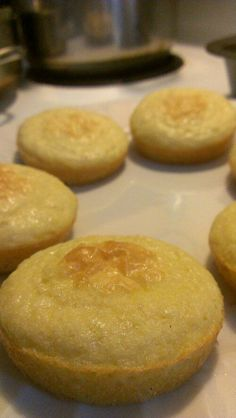 Low Carb Mini Bread Buns