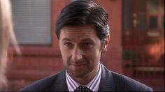 Richard Armitage in Moving On.