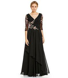 Lasting moments black long sleeve dresses