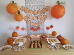Items similar to Welcome lil' Pumpkin Baby shower banner. on Etsy - Welcome lil Pumpkin banner will be a perfect addition to your baby shower. This banner can be used - Baby Shower Fall, Fall Baby, Baby Boy Shower, Baby Shower Gender Reveal, Baby Shower Themes, Shower Ideas, Baby Shower Centerpieces, Baby Shower Decorations, Babyshower