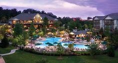 Resorts in Branson | Marriott's Willow Ridge Lodge