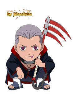 another chibi official completed fo my and neat color,the next will Kukuzu chibi, forming team Zombie or immortal.I hope you like Chibi hidan oficial Naruto Shippuden Sasuke, Naruto Kakashi, Anime Naruto, Naruto Comic, Wallpaper Naruto Shippuden, Naruto Cute, Naruto Wallpaper, Boruto, Sasunaru