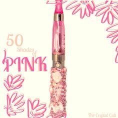 The Crystal Cult | Pinktober Swarovski Vapor Pen