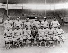 This historic photograph was taken by the Star Photo Company and is part of the Groups Collection at the Missouri Historical Society, St. Louis. National Baseball League, Negro League Baseball, San Francisco Baseball, Backyard Baseball, Baseball Sunglasses, St Louis Baseball, Baseball Classic, Baseball Training, Cardinals Baseball
